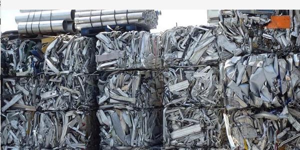 德國廢鋼價格因庫存充足而大幅下跌