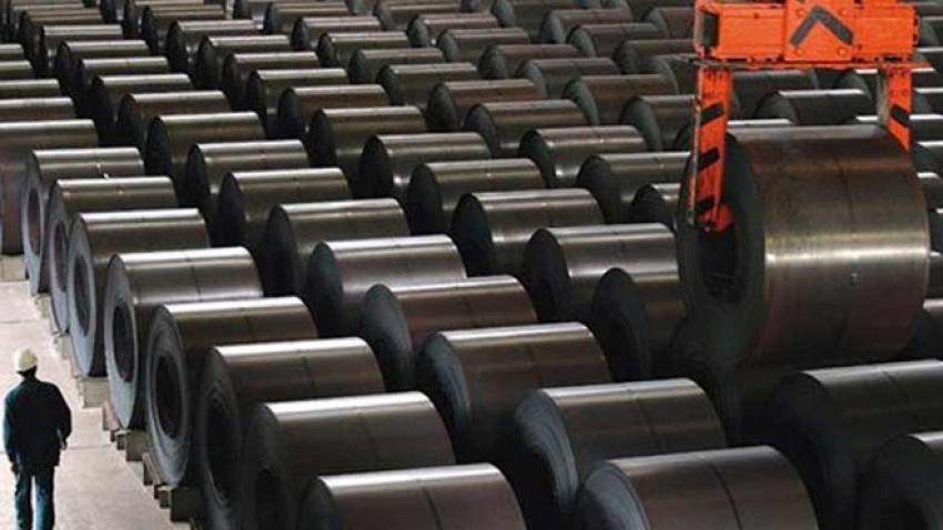 預估九月份中國粗鋼日產將略有下降