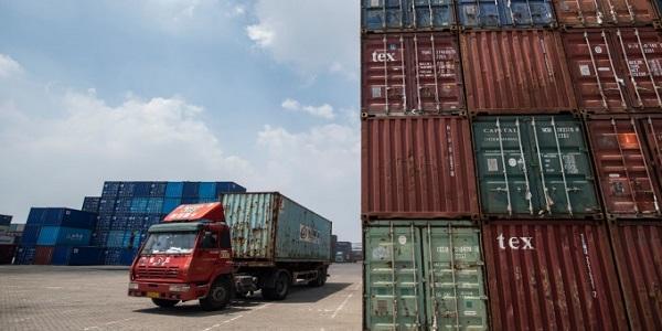俄羅斯MMK持續提升貨櫃運輸量