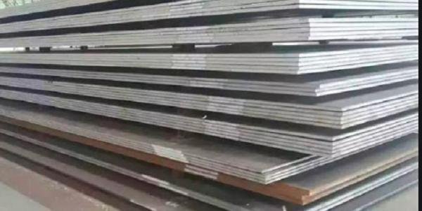 大陸鋼板訂單趕在4月底前出關